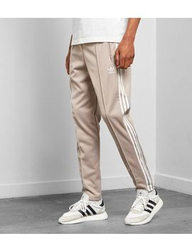 adidas-originals-beckenbauer-cuffed-track-pants by adidas-originals