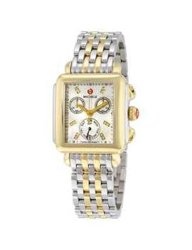 michele-womens-mww06p000122-signature-deco-chronograph-diamond-two by michele