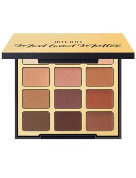 milani-most-loved-eyeshadow-palette by milani