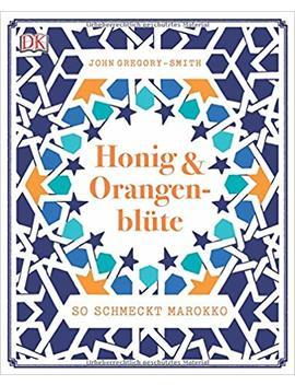 honig-&-orangenblüte:-so-schmeckt-marokko by amazon