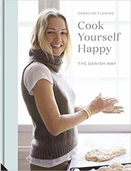 cook-yourself-happy:-the-danish-way by amazon