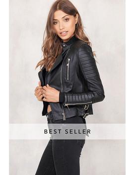 moto-jacket-black by chiquelle