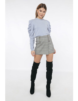 self-love-skort by chiquelle