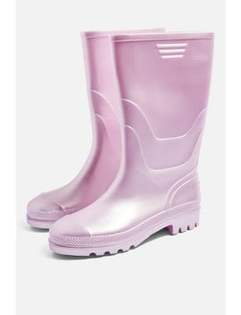 vintage-style-wellies by topshop