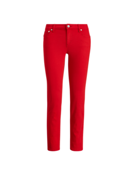 straight-mid-rise-jean by ralph-lauren