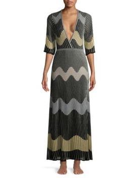 wave-kit-maxi-dress by m-missoni