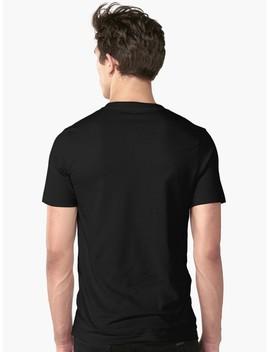unisex-t-shirt by snapnfit