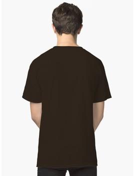 classic-t-shirt by steviecomyn