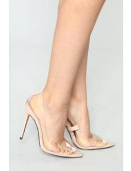 couldnt-be-more-clear-pump---nude by fashion-nova