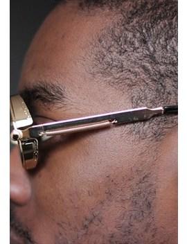 steampunk-retro-sunglasses by customrare