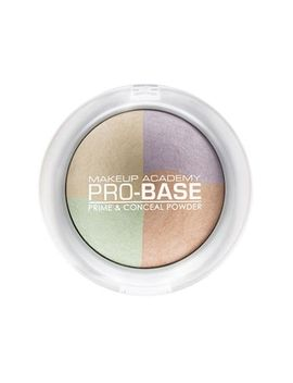 mua-pro-base-prime-&-conceal-powder by mua