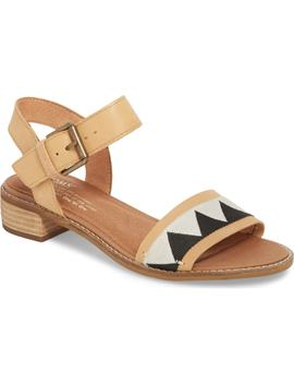 camilia-sandal by toms
