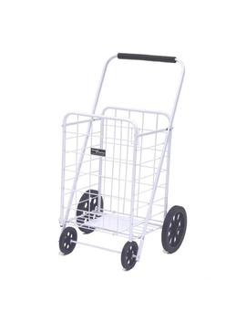 super-shopping-cart-in-white by easy-wheels