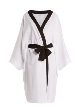 uvina-robe by max-mara-beachwear