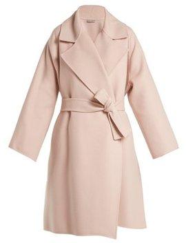 double-faced-cashmere-coat by bottega-veneta