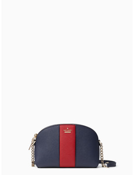 Cameron Street Racing Stripe Hilli by Kate Spade
