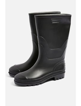 vintage-look-wellies by topshop