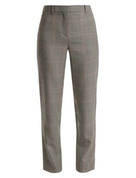 houndstooth-wool-blend-trousers by givenchy