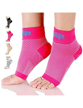 dowellife-plantar-fasciitis-socks,-compression-foot-sleeves-for-men-&-women,-ankle-brace-&-arch-support,-fast-pain-relief,-ease-swelling,-heel-spurs,-24_7-treatment,-better-than-night-splint by dowellife