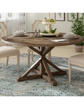 one-allium-way-wrens-dining-table-&-reviews-ca by one-allium-way