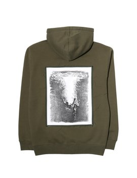 drowning-army-full-zip-hoodie by iggy