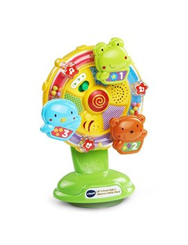 vtech-baby-lil-critters-spin-and-discover-ferris-wheel by vtech-baby