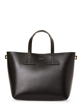 black-mini-t-saffiano-leather-tote by tom-ford
