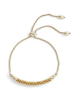 gilly-adjustable-bracelet by kendra-scott