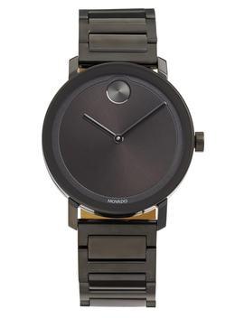 bold-evolution-bracelet-watch,-40mm by movado