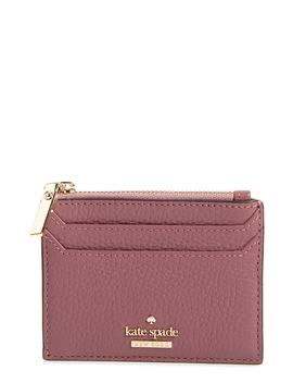 oakwood-street-–-lalena-leather-card-case by kate-spade-new-york