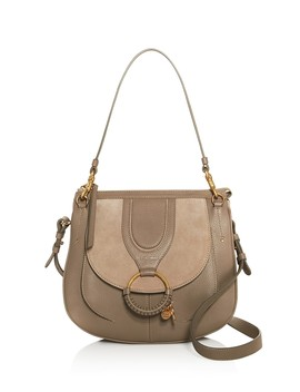 hana-small-leather-&-suede-crossbody by see-by-chloé