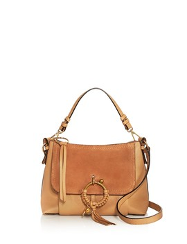 joan-small-shoulder-bag by see-by-chloé