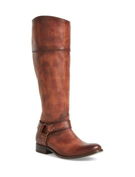 melissa-knee-high-boot by frye