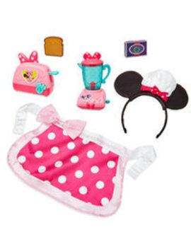 minnie-mouse-chef-roleplay-set by disney