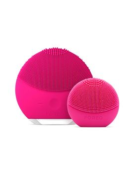 luna-mini-2-+-luna-play-set by foreo