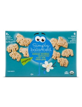 vanilla-animal-cookies---6oz---simply-balanced by simply-balanced