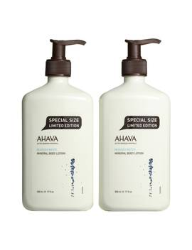 mineral-body-lotion-duo by ahava
