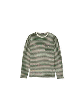 variated-stripe-top by whistles