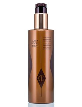 supermodel-body-xl-shimmer-shape,-hydrate-&-glow by charlotte-tilbury