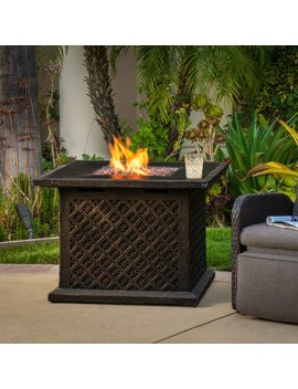 home-loft-concepts-santana-stone-propane-fire-pit-table-&-reviews by home-loft-concepts