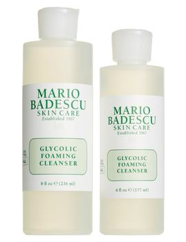 glycolic-foaming-cleanser-duo by mario-badescu