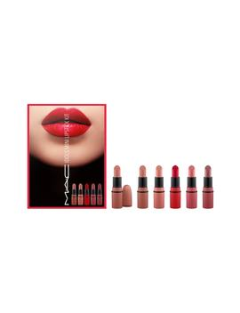 mac-idols-mini-lipstick-kit by mac-cosmetics