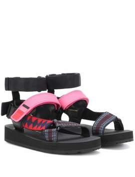 platform-sandals by prada