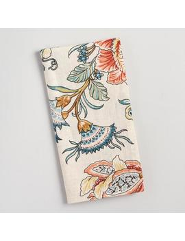 blue-palampore-anika-napkins-set-of-4 by world-market