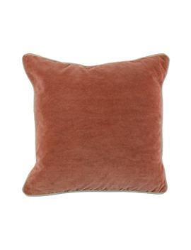 heirloom-velvet-accent-pillow by villa-home-collection