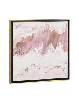 mineral-in-pink---blakely-bering-giclée-print-canvas-art by icanvas