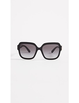 square-sunglasses by dolce-&-gabbana