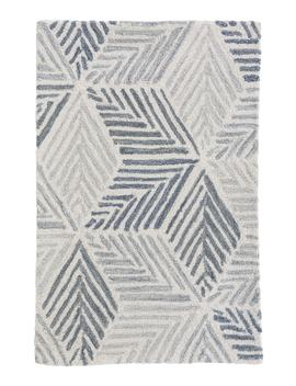 karari-hooked-wool-rug by dash-&-albert