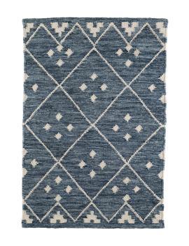 kota-woven-rug by dash-&-albert