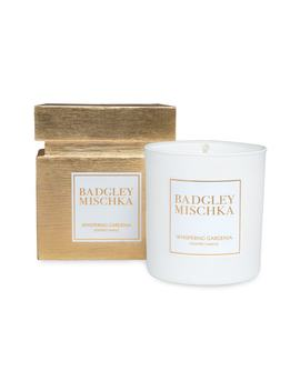 candle by badgley-mischka-home